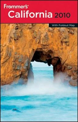 Frommer's California 2010 (Electronic book text, 20th): Matthew Richard Poole