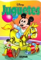 Juguetes (English, Spanish, Paperback): Ines Carpio, Jose Quartieri