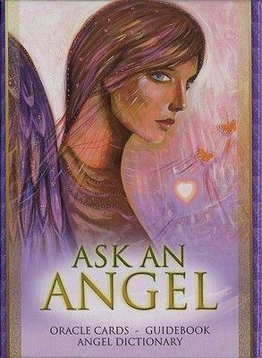 Ask an Angel (Paperback): Toni Carmine Salerno, Carisa Mellado