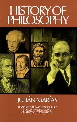 History of Philosophy (Electronic book text): Julian Marias