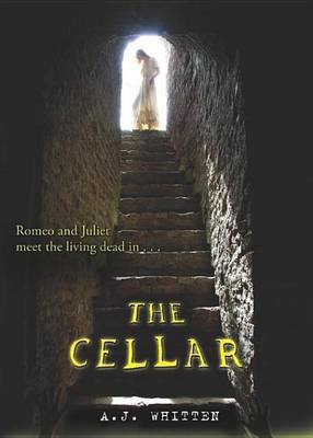 The Cellar (Electronic book text): A.J. Whitten