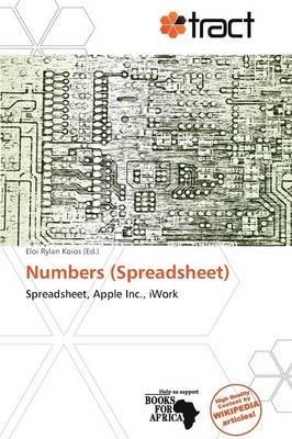 Numbers (Spreadsheet) (Paperback): Eloi Rylan Koios, Koios Eloi Rylan