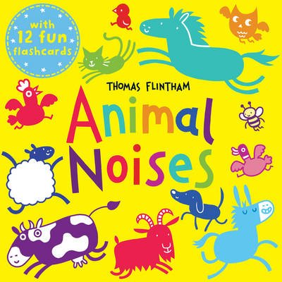 Animal Noises (Paperback): Thomas Flintham