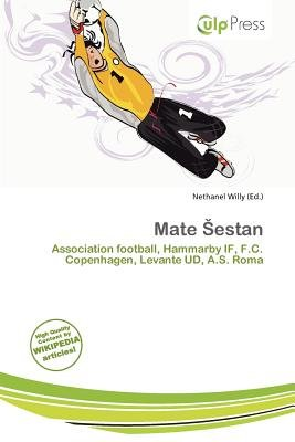 Mate Estan (Paperback): Nethanel Willy