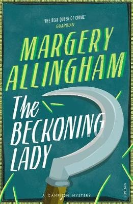 The Beckoning Lady (Electronic book text): Margery Allingham