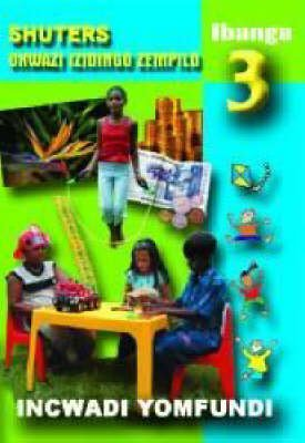 Shuters Life Skills - Gr 3: Learner's Book (Zulu, Paperback):