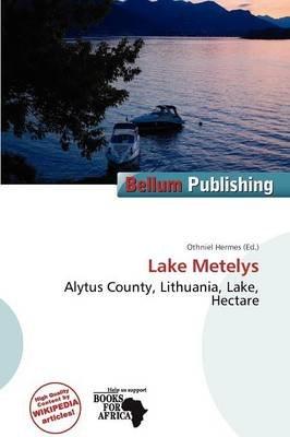 Lake Metelys (Paperback): Othniel Hermes