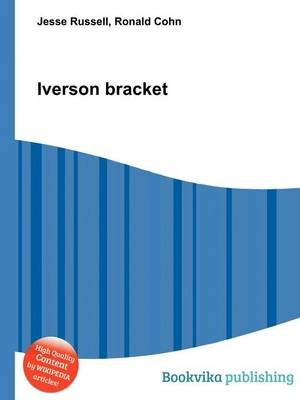 Iverson Bracket (Paperback): Jesse Russell, Ronald Cohn