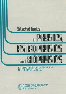 astrophysics topics