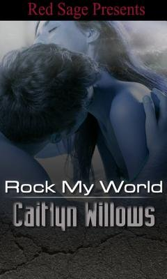 Rock My World (Electronic book text): Caitlyn Willows