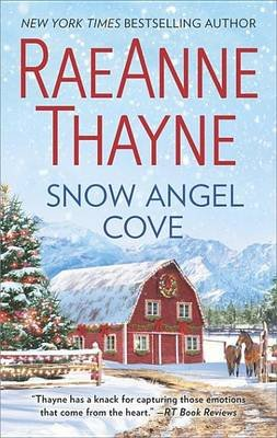 Snow Angel Cove - A Small-Town Romance (Electronic book text): Raeanne Thayne