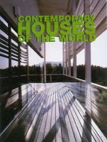 Contemporary Houses of the World (Paperback): Martha Torres Arcilla