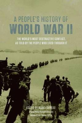 People's History of World War II (Electronic book text): Marc Favreau