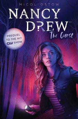 Nancy Drew - The Curse (Hardcover, Media Tie-In): Micol Ostow