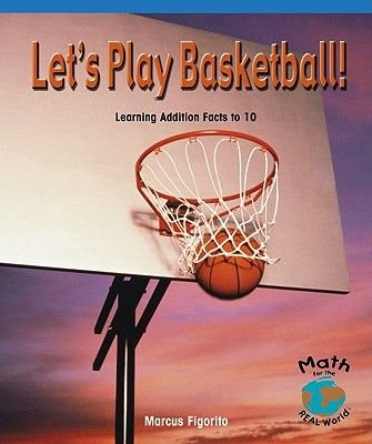 Lets Play Basketball Learning (Paperback): Marcus Figorito