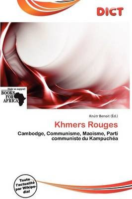 Khmers Rouges (French, Paperback): Knutr Benoit