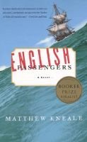 English Passengers (Paperback): Matthew Kneale