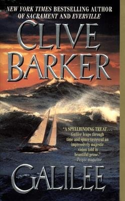Galilee (Electronic book text): Clive Barker