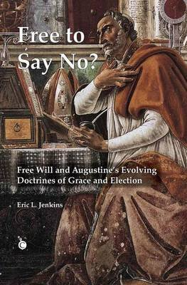 Free to Say No? (Electronic book text): Eric L. Jenkins