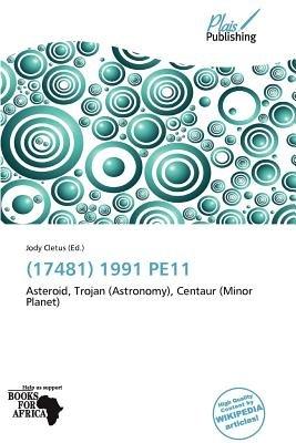 (17481) 1991 Pe11 (Paperback): Jody Cletus