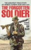 The Forgotten Soldier (Paperback, New ed): Guy Sajer