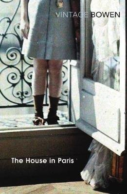 The House In Paris (Electronic book text): Elizabeth Bowen