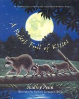 A Pocket Full of Kisses (Hardcover, illustrated edition): Audrey Penn