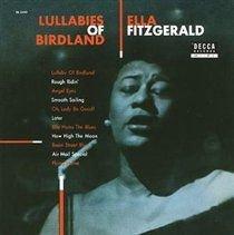 Ella Fitzgerald - Lullabies of Birdland (CD): Ella Fitzgerald