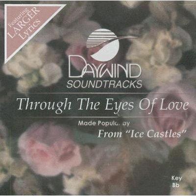 Daywind Trax - Through the Eyes of Love (CD): Daywind Trax