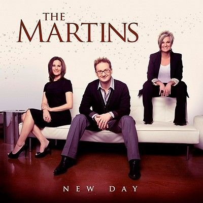 Martins - New Day (CD): Martins