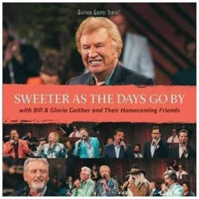 Gaither Homecoming, Vol. 2 CD (2017) (CD): Bill Gaither