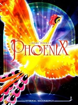 Phoenix Volume 2 of 3: Eternal Recurrence (Region 1 Import DVD):