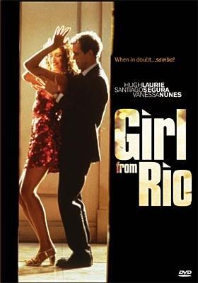 Girl from Rio (Region 1 Import DVD): Lambert Hillyer, Christopher Monger