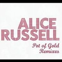 Alice Russell - Pot Of Gold Remixes CD (2009) (CD): Alice Russell