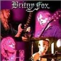 Britny Fox - Long Way To Live! (CD): Britny Fox