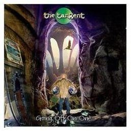 Tangent - Going Off On One CD (2007) (CD): Tangent