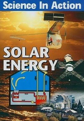 Solar Energy (Region 1 Import DVD): TMW Media