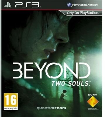 Beyond - Two Souls (PlayStation 3, DVD-ROM): Playstation 3