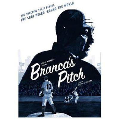Brancas Pitch (Region 1 Import DVD):