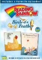 Reading Rainbow - Birds Of A Feather (DVD):