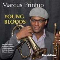 Marcus Printup - Young Bloods (CD): Marcus Printup