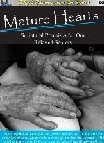 Mature Hearts: Scriptural Promises for Our Beloved Seniors (Region 1 Import DVD): Sandy Dunbar