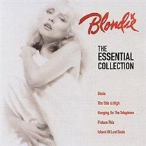 Blondie - The Essential Collection (CD, Imported): Blondie