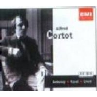 Various Artists - Children's Corner / Preludes Book 1 / Sonatine / Piano Sonata In B Minor, Etc. (CD): Alfred Cortot