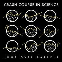 Crash Course In Science - Jump Over Barrels (Vinyl record): Crash Course In Science