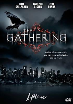 Gathering (Region 1 Import DVD): John Shiban