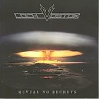 Loch Vostok - Reveal No Secrets (CD): Loch Vostok
