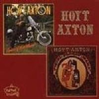 Hoyt Axton - Pistol Packin Mama / Spin of the Wheel (CD): Hoyt Axton