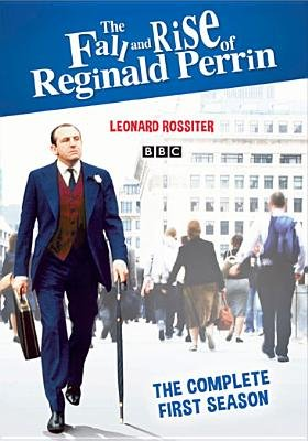 Fall and Rise of Reginald Perrin-Complete First Season (Region 1 Import DVD):