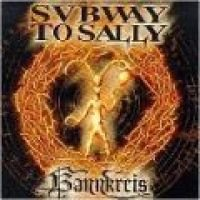 Subway To Sally - Bannkreis (CD, Imported): Subway To Sally